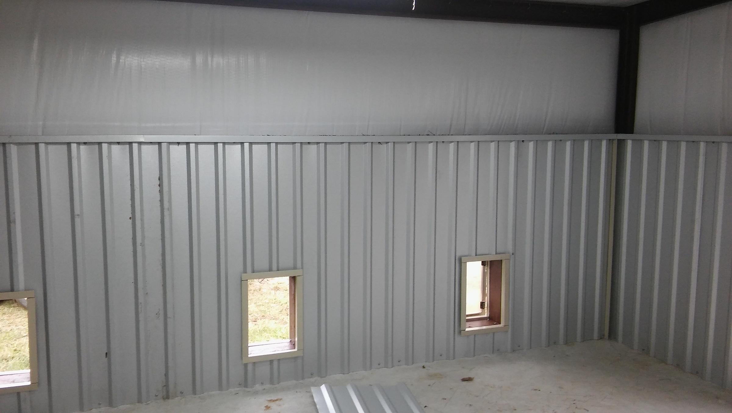 Bad Ass Metal Building