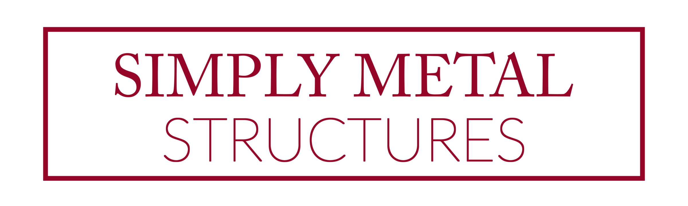 Simply Metal Structures, LLC